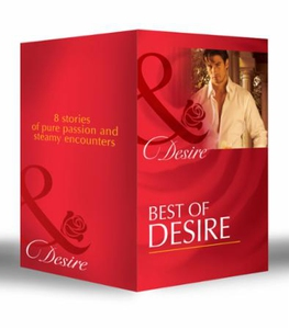 Best of Desire (ebok) av Catherine Mann, Maur