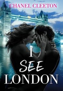 I See London (ebok) av Chanel Cleeton