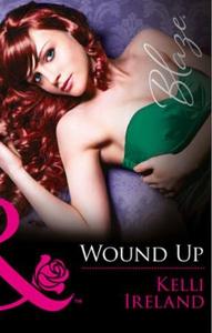 Wound Up (ebok) av Kelli Ireland