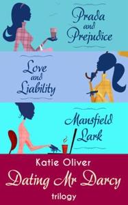 The Dating Mr Darcy Trilogy (ebok) av Katie O