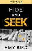 Hide And Seek (Part 2)