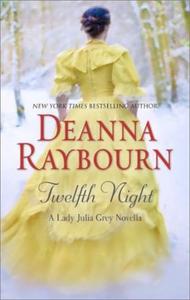 Twelfth Night (ebok) av Deanna Raybourn
