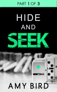 Hide And Seek (Part 1) (ebok) av Amy Bird