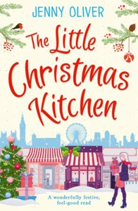 The Little Christmas Kitchen (ebok) av Jenny