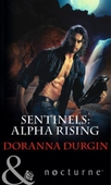 Sentinels: Alpha Rising