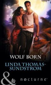 Wolf Born (ebok) av Linda Thomas-Sundstrom