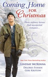 Coming Home for Christmas (ebok) av Lindsay M