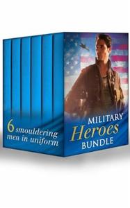 Military Heroes Bundle (ebok) av Rachel Lee,