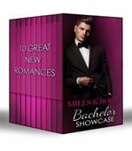 Mills & Boon Bachelor Showcase