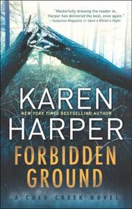 Forbidden Ground (ebok) av Karen Harper