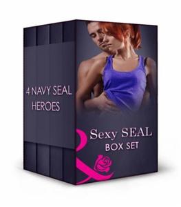 Sexy SEAL Box Set (ebok) av Tawny Weber