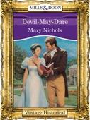 Devil-May-Dare