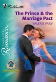 The Prince and The Marriage Pact