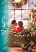 A Vow to Keep