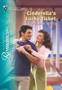 Cinderella's Lucky Ticket (ebok) av Melissa J