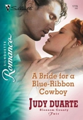 A Bride for a Blue-Ribbon Cowboy