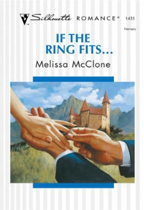 If The Ring Fits... (ebok) av Melissa McClone