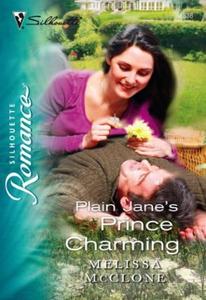 Plain Jane's Prince Charming (ebok) av Meliss