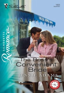 The Boss's Convenient Bride (ebok) av Jennie