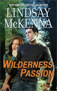 Wilderness Passion (ebok) av Lindsay McKenna