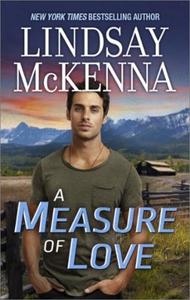 A Measure Of Love (ebok) av Lindsay McKenna