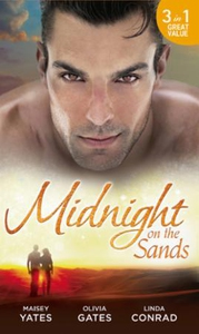 Midnight on the Sands (ebok) av Maisey Yates,
