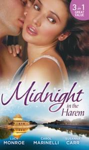 Midnight in the Harem (ebok) av Lucy Monroe,