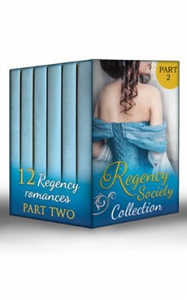 Regency Society Collection Part 2 (ebok) av A