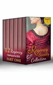 Regency Society Collection Part 1