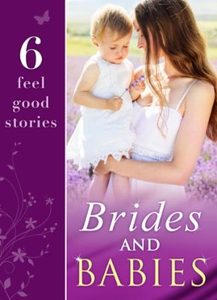 Brides and Babies (ebok) av Carol Marinelli