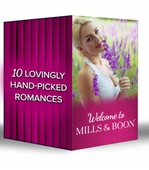 Welcome to Mills & Boon