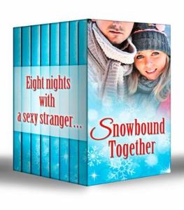 Snowbound Together (ebok) av Rebecca Winters,