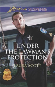 Under the Lawman's Protection (ebok) av Laura