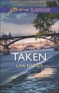 Taken (ebok) av Lisa Harris