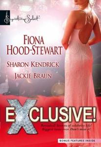Exclusive! (ebok) av Fiona Hood-Stewart, Shar