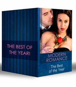 Modern Romance - The Best of the Year (ebok)