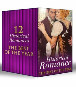 Historical Romance - The Best of the Year (eb