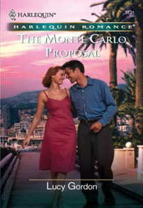The Monte Carlo Proposal (ebok) av Lucy Gordo