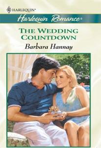 The Wedding Countdown (ebok) av Barbara Hanna