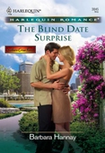 The Blind Date Surprise