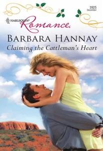 Claiming the Cattleman's Heart (ebok) av Barb