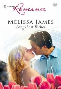 Long-Lost Father (ebok) av Melissa James
