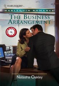 The Business Arrangement (ebok) av Natasha Oa