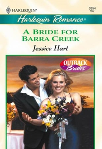 A Bride For Barra Creek (ebok) av Jessica Har