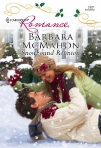 Snowbound Reunion (ebok) av Barbara McMahon