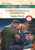 A Professional Marriage