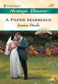 A Paper Marriage