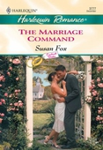 The marriage command