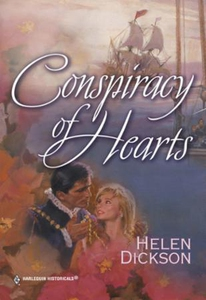 Conspiracy Of Hearts (ebok) av Helen Dickson