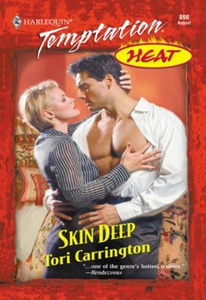 Skin Deep (ebok) av Tori Carrington